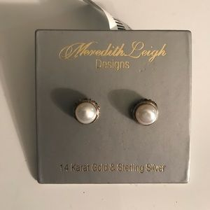 Meredith Leigh Earrings